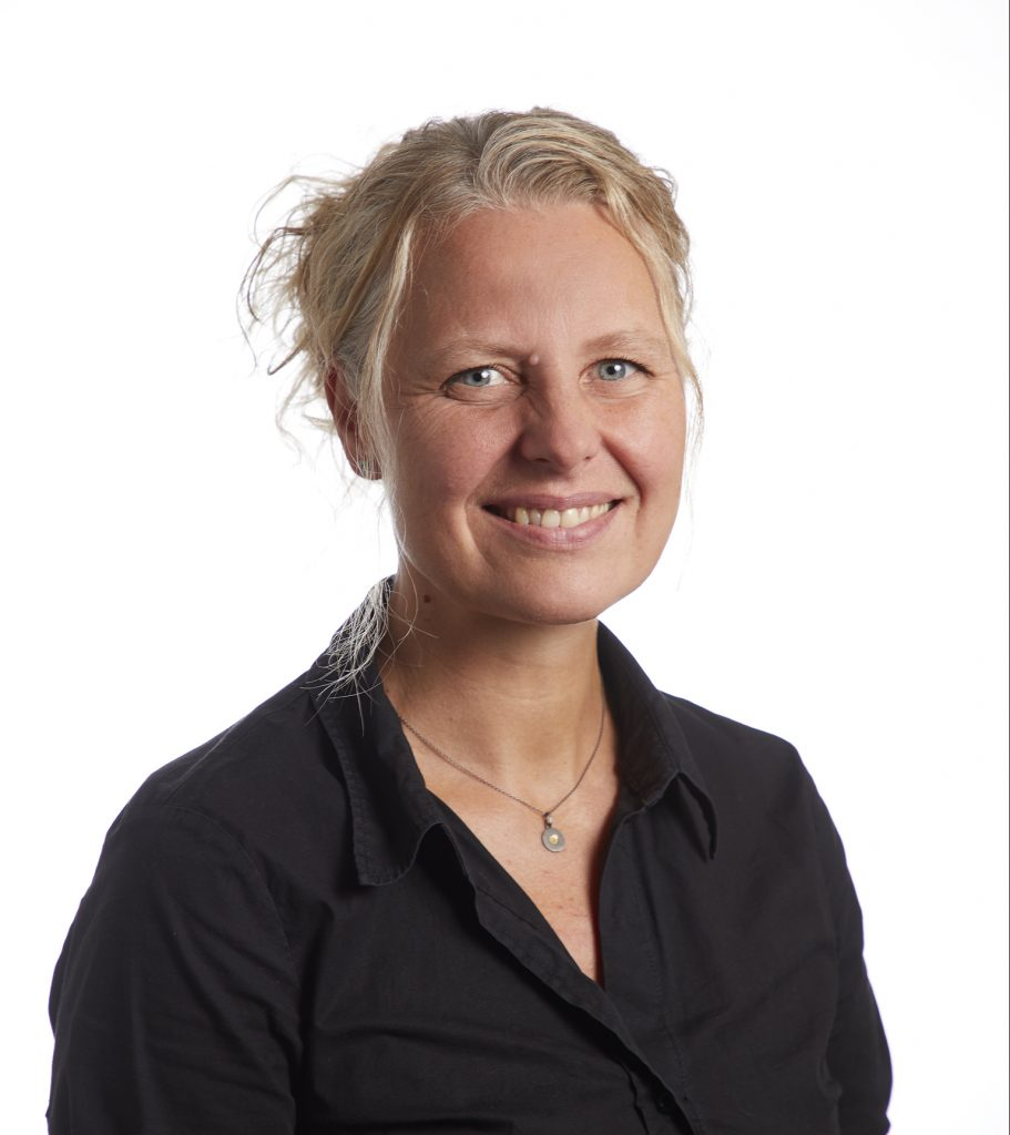 Lise Bøg Christoffersen, f.1973