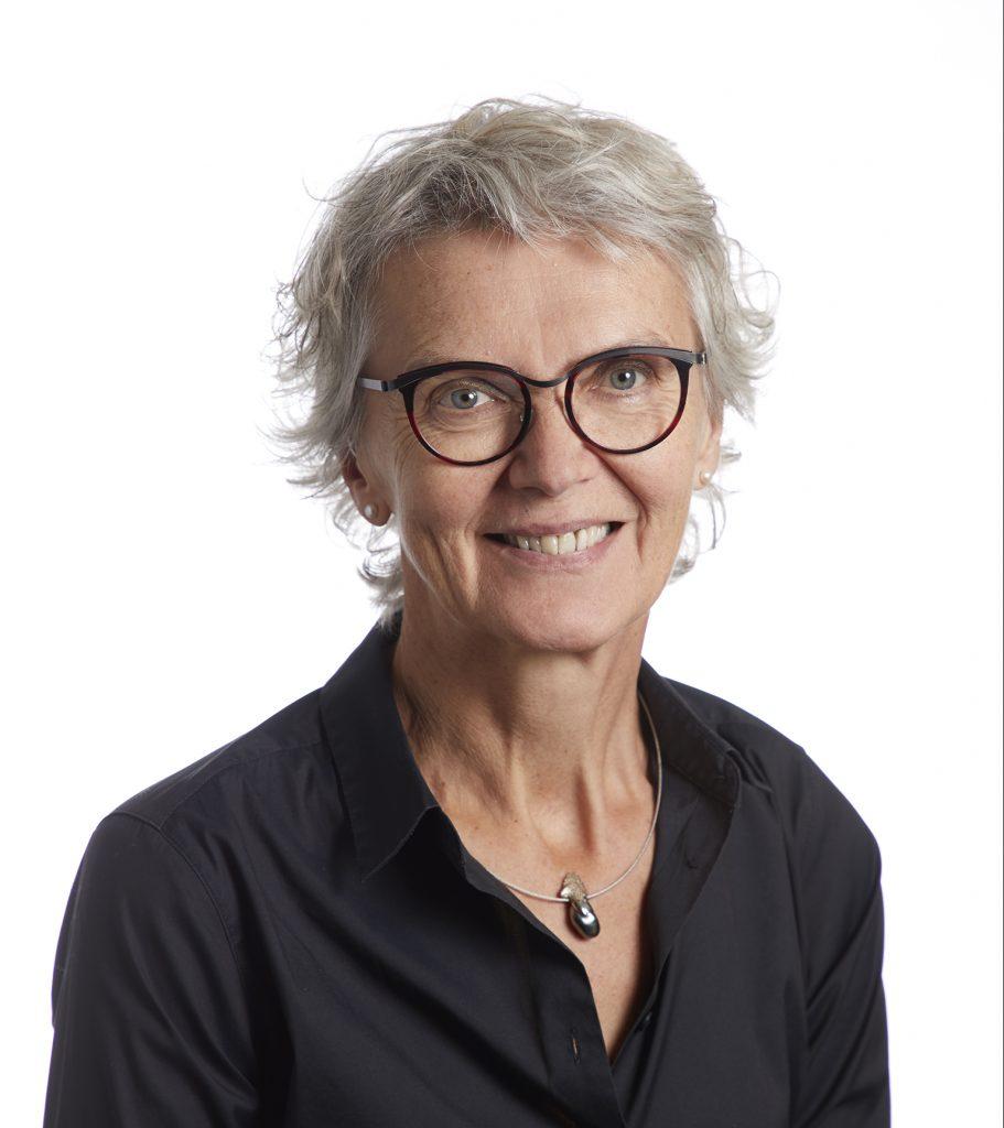 Julie Damgaard Nielsen, f. 1960